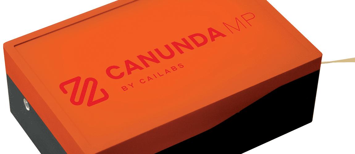 Boitier CANUNDA-MP
