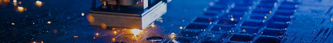 découpe laser de matériaux