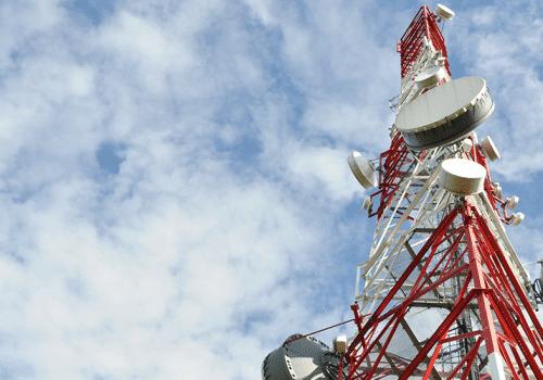 Tour de transmission de données