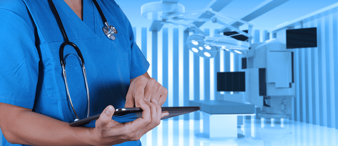 informatisation des dossiers médicaux