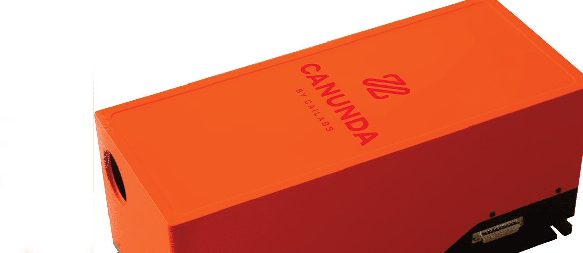 Boitier CANUNDA-HP