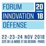 logo forum innovation defense