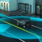 Illustration de la technologie LiDAR dans le domaine de l'automobile