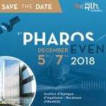 logo pharos event
