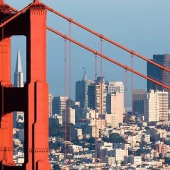 Pont de San Franciso