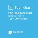 logo techshare program