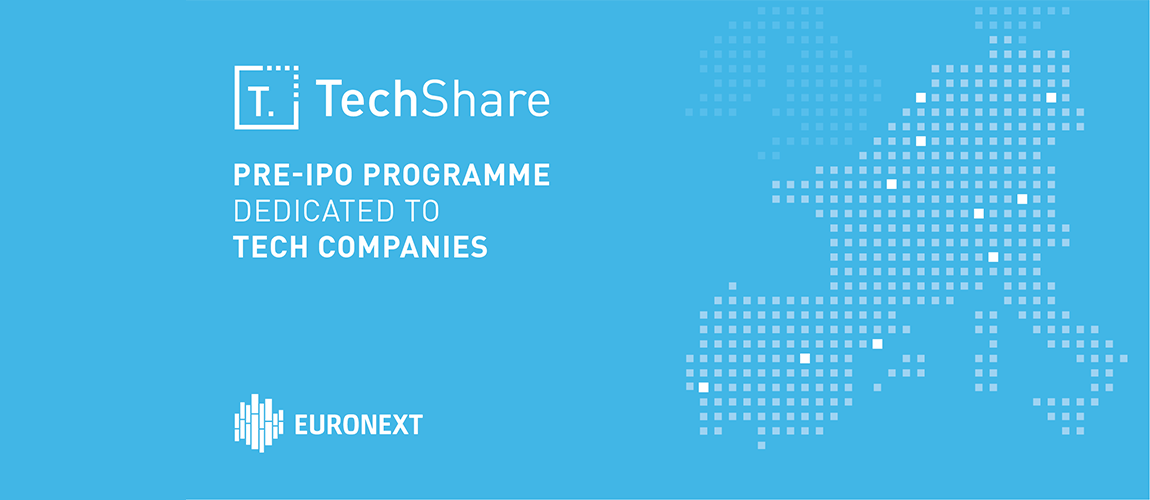 logo techshare program