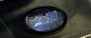 Cailabs and LZH work together to develop new laser-cutting and drilling processes for transparent materials such as 100 µm thick glass