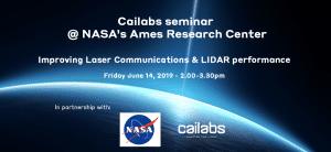 Seminar NASA
