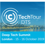 2019 deep tech summit